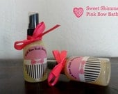 NEW Sweet Shimmering Mist 2 ounce size you choose the scent