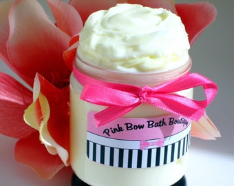 Pumpkin Vanilla Chai Beautiful Body Butter enriched with Shea Butter, Cocoa Butter, and Japanese Green Tea Extract
