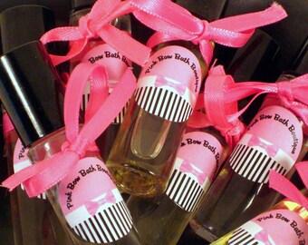 Almond Coconut (Laura Mercier type) Roll-On Perfume