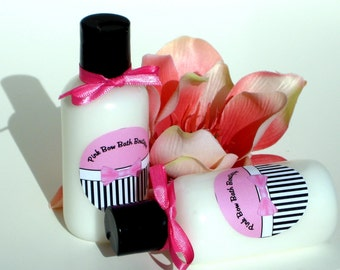 Choose Your Own Scent Lovely Leave-In Hair Conditioner