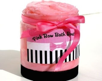 HUGE 16 ounce Choose Your Own Scent Whipped Body Frosting orBeautiful Body Butter