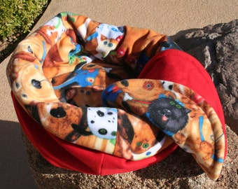 Snooze Sack for Dogs - Pack O Pups