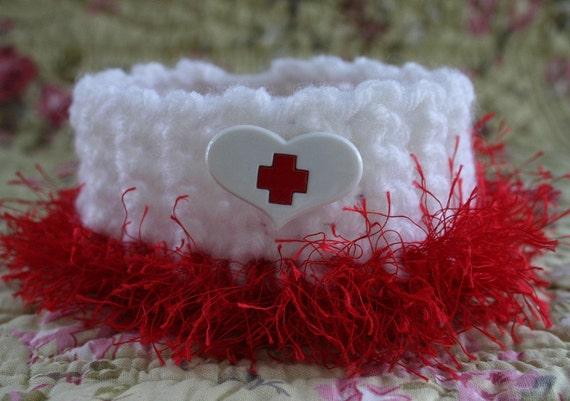 Calvin Collar - Call Me A Nurse