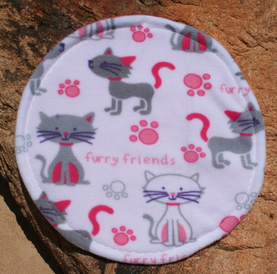 Nap Spot - Furry Friends