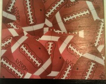 Football Clipboard