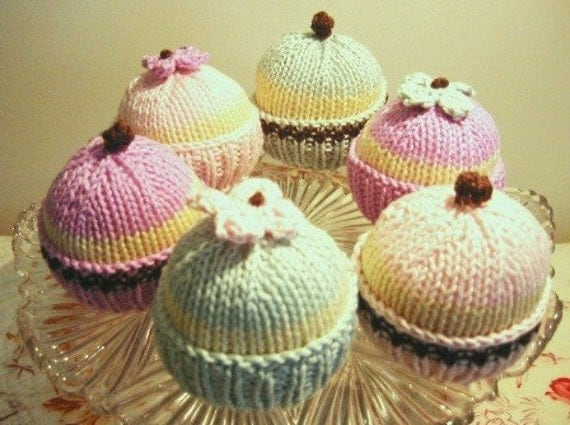 Free Cake Knitting Patterns : Unavailable Listing on Etsy