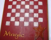 Game Board - Decorative - Mini