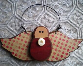 Angel, Prim Angel, Ornament