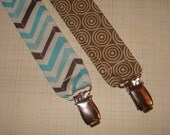 Two ALL BRAND Pacifier Clips - Wiggle Room