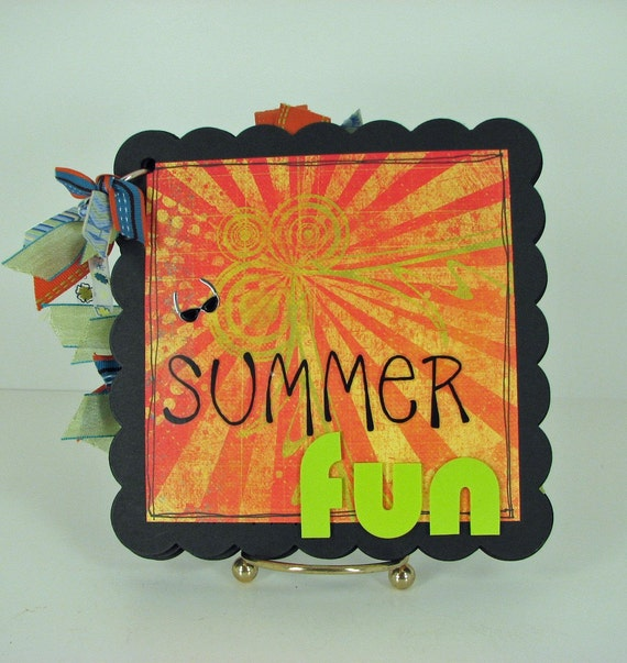 Album - Summer Fun