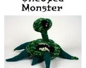 OneEyed Monster