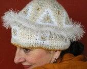 Snow Queen Hat