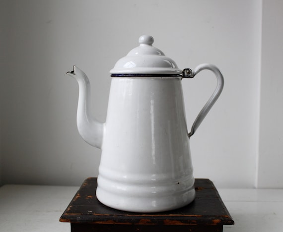 Old Fashioned Coffee Pot How To Use