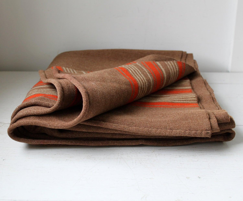 Vintage Wool Blankets 17