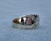 JAM Spoon Ring