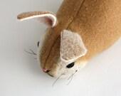 Plush Bunny Rabbit - Sandy Bottom Bunny