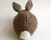 Plush Bunny Rabbit - French Toast Bunny