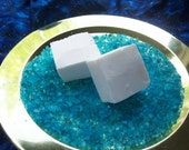 Sea Salt all Natural handmade soap no color added