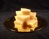 Tea Tree Oil all natural soap no color added.