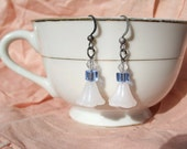 Earrings - Ice Nine - Extreme Decaf - FREE SHIPPING