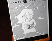 Candy or Medicine Volume Thirteen mini comic
