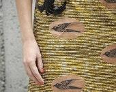 Summer Skirt African coton