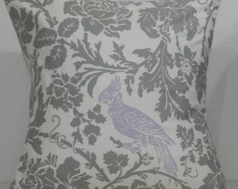 New 18x18 Inch Designer Handmade Pillow By