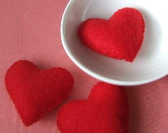 heart felt magnets.
