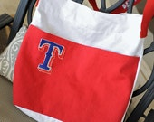 Texas Ranger Game Purse/Bag