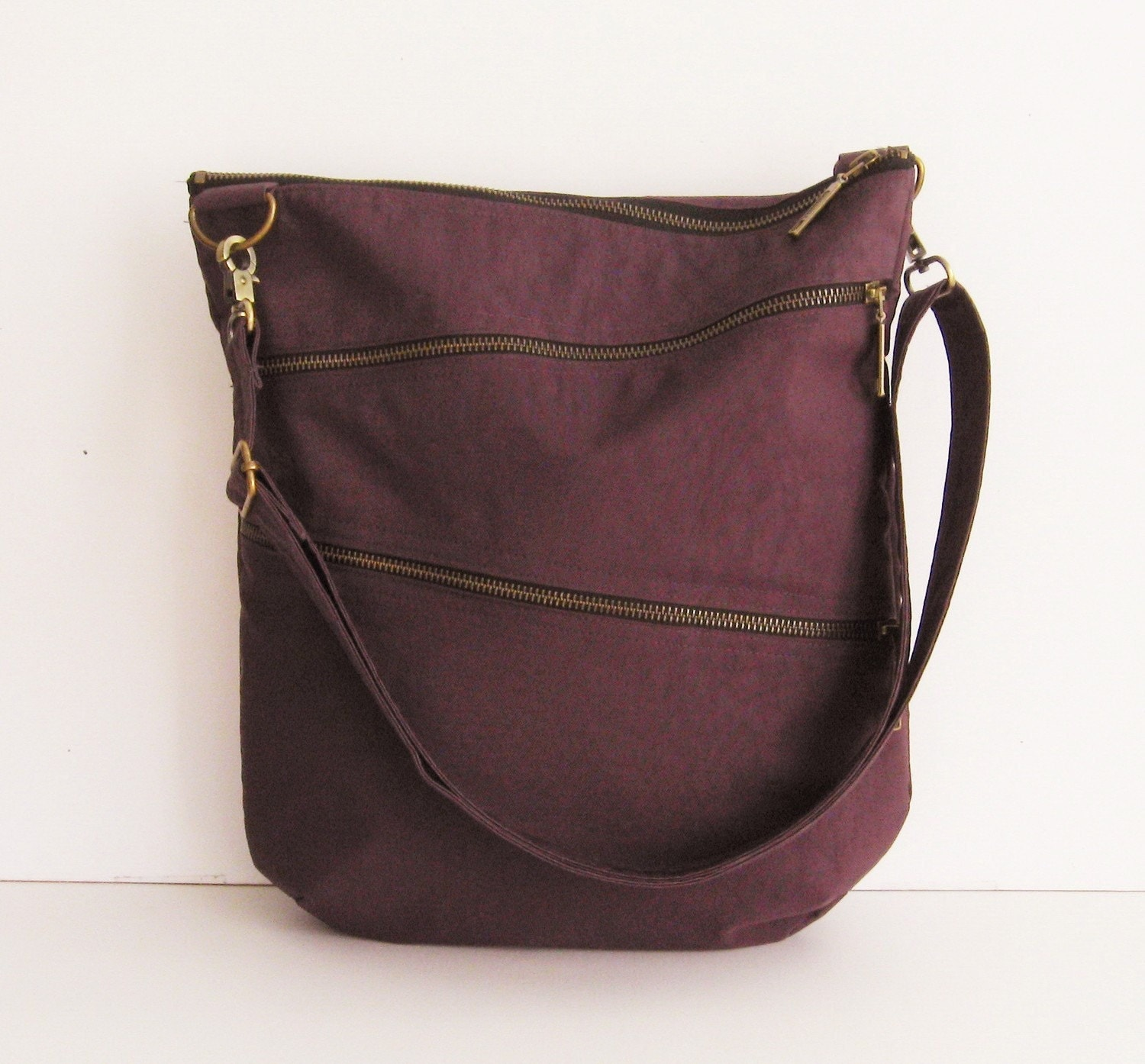Nylon Travel Purse 65