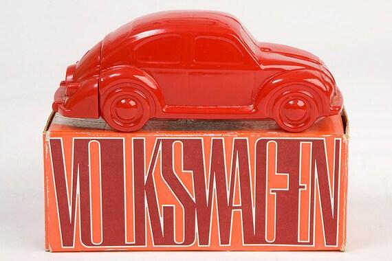 1970s avon volkswagen bug car cologne. Black Bedroom Furniture Sets. Home Design Ideas