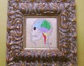 Framed Brain