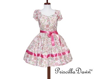 Summer sALE custom in Your size Lolita summer womens Priscilla Dress