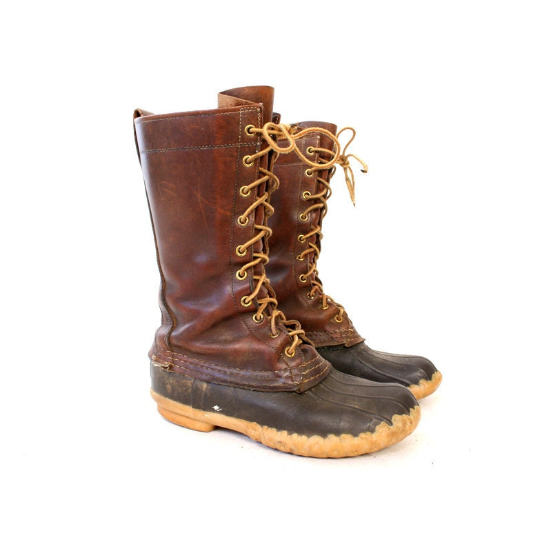 Excellent L.L. Bean - ISO WOMENS LL BEAN DUCK BOOTS SIZE 6.5-7 From Amruthau0026#39;s Closet On Poshmark