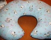 Snoopy Nursing Pillow