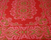 Amazing Bold Bedspread made in Italy - FREE SHIP IN US