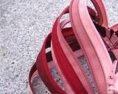 Twisted Zipper Case