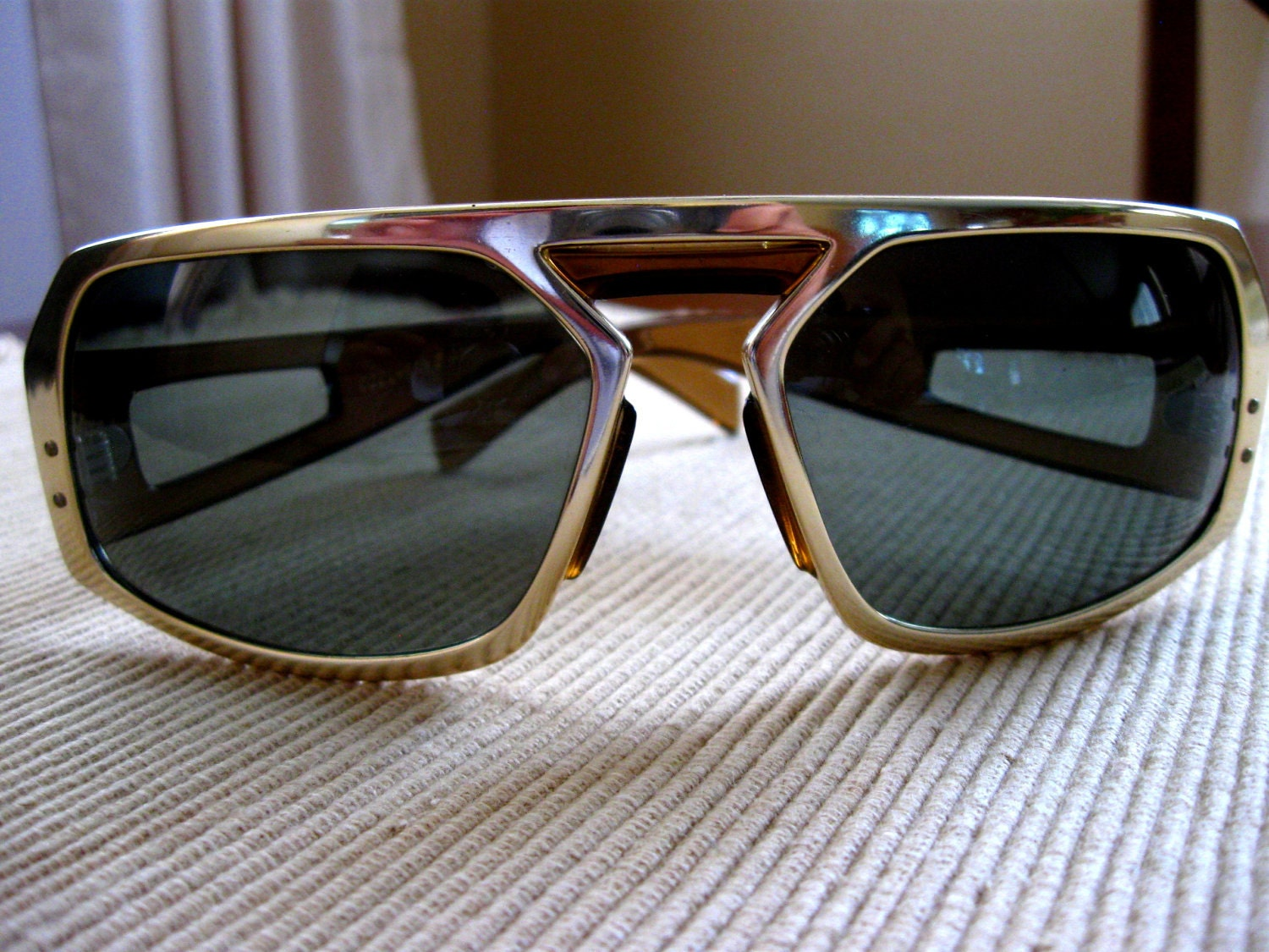 1970 S Elvis Style Cool Ray 400 Polarized Lens