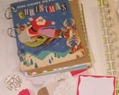 Holiday Journal Kit No. 2