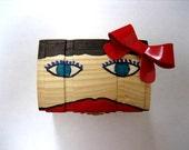 Fancy Candy Jewelry Box