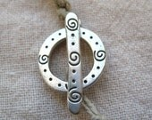 Hemp Cord (Perfect for stringing handmade pendants on)