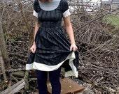 Garden Tea Dress