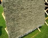 beautiful handwoven rug