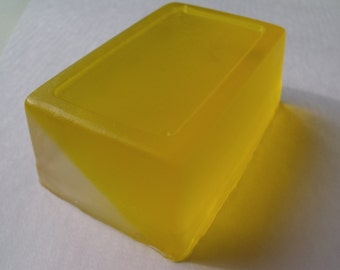 Pearberry Glycerin Soap