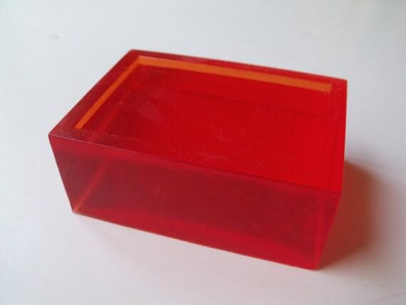 Kumquat Glycerin Soap