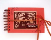 Halloween Mini Album, SPOOKY