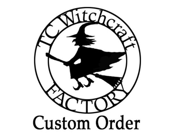 Custom Order for Debra Pedersen