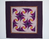 Kaleidoscope Wall Hanging