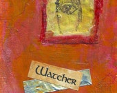 Watcher ACEO