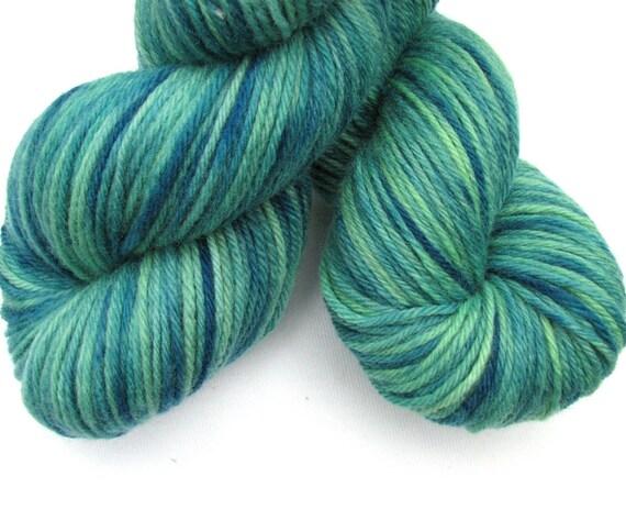 Yarn - Lady of the Lake - Custom Worsted